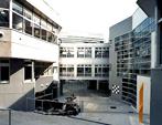 新宿区立落合中学校の画像