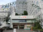 ライフ大崎ニューシティ店の画像