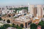 東京大学医科学研究所附属病院の画像