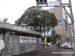 慶応義塾大学病院の画像