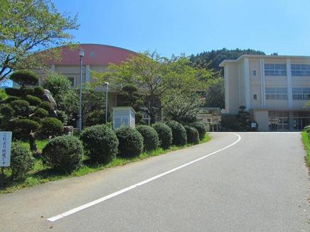 桜井市立安倍小学校の画像