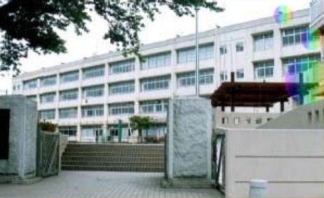 市沢小学校01