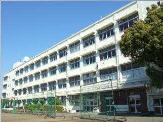 左近山中学校01