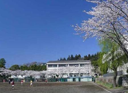 都岡中学校01