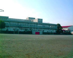 今宿南小学校01