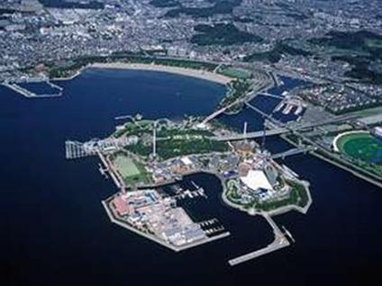 横浜・八景島シーパラダイス01