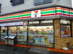 セブンイレブン長崎店の画像