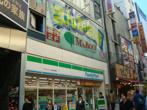 ファミリーマートサンシャイン通り南店の画像