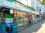ファミリーマート東池袋明治通り店の画像