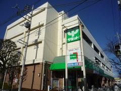 サミットストア大泉学園店-東京...