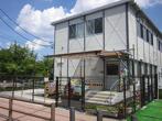 駒込第一保育園の画像