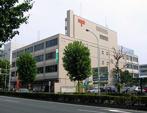 蒲田郵便局の画像