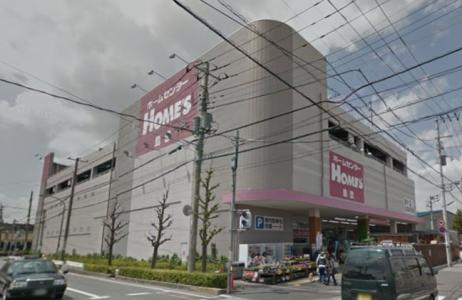 島忠ホームズ川口店01