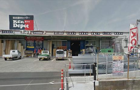 建デポ戸田新曽店01