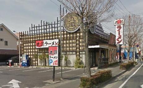 丸源ラーメン戸田店01