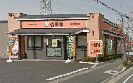 吉野家戸田新曽店01
