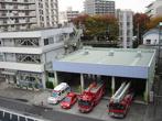 戸田市本部東部分署の画像