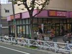 マクドナルド 戸田公園サンベルクス店の画像
