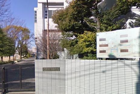 埼玉県立蕨高等学校01