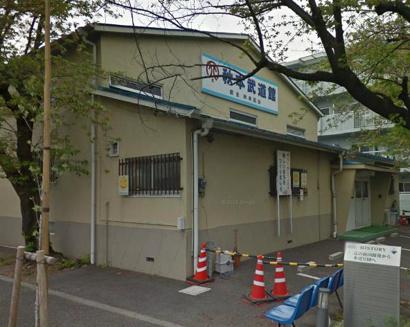 秋元武道館01