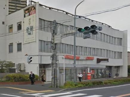 東京ガス 埼玉支店01