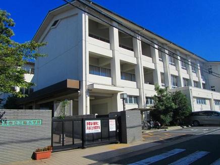 桜井市立三輪小学校の画像