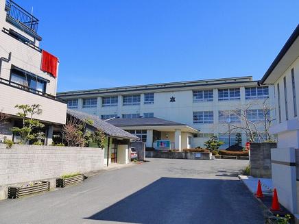 桜井市立大三輪中学校の画像