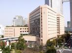 聖路加国際病院の画像