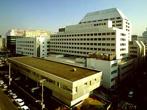 虎ノ門病院の画像