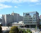 東京都済生会中央病院の画像