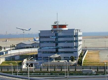 東京空港警察署