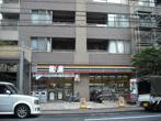セブンイレブン 文京小石川1丁目店の画像