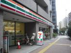 セブンイレブン 文京小石川4丁目店の画像