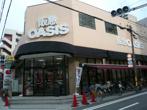 阪急オアシス(扇町店)の画像