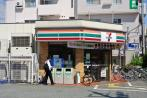 セブンイレブン尼崎七松町店の画像