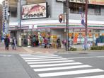セブンイレブン阪神尼崎駅北口店の画像