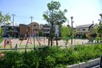 築地中通公園の画像