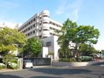 市民病院の画像