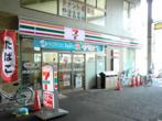 セブン−イレブン 大阪十三東2丁目店の画像