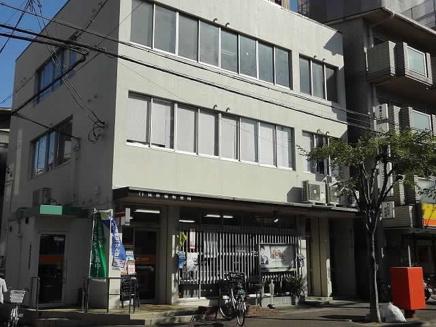 新橋郵便局