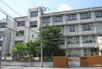 大阪市立八阪中学校の画像