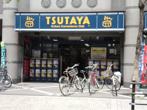 TSUTAYA・上新庄店の画像