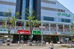 関西スーパー出屋敷店の画像