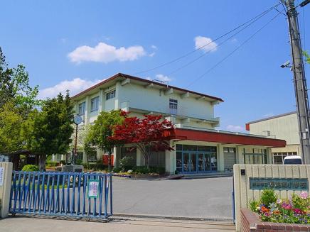 奈良市立済美南小学校の画像