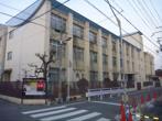 阿倍野小学校の画像