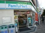 ファミリーマート天神橋筋六丁目店の画像