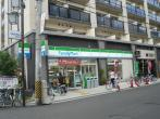 ファミリーマート天満市場店の画像