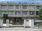 大阪市立西淀中学校の画像