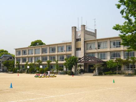 伊丹市立 稲野小学校-兵庫県 ...
