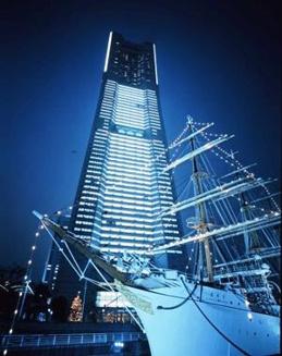 ランドマークタワー01